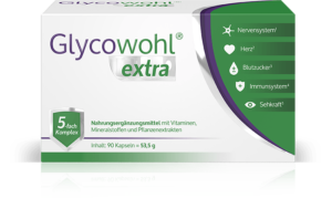 Glycowohl extra Packung